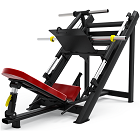 Beentrainers-Leg press