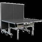 Indoor tafeltennistafel